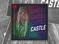 D.K. The Punisher - Castle EP