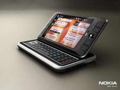 NOKIA | N820 Series
