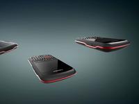 Blackberry | ALL NEW BOLD
