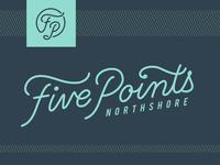 Five Points - Logo