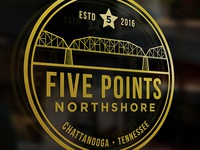 Five Points - concept