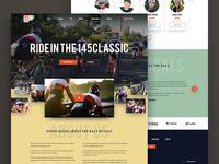 The 145 Classic Ride