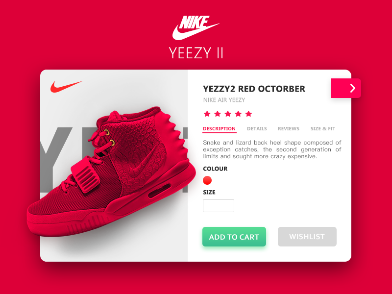 quite nice 3ad4b 4e949 Nike yeezy 2 by Nking   Dribbble   Dribbble