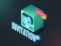 Invitationx2