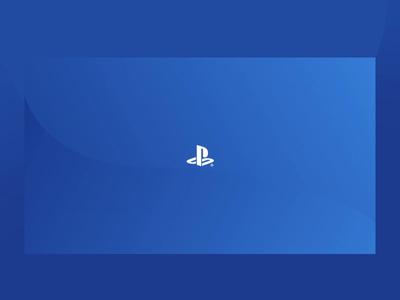 Playstation concept game design video games game adobe xd playstation experiment interaction motion design concept animation ui