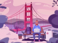 Golden Gate | IVN