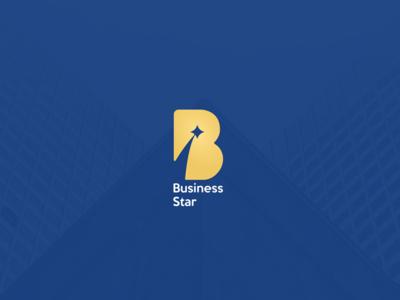 Business Star Logo