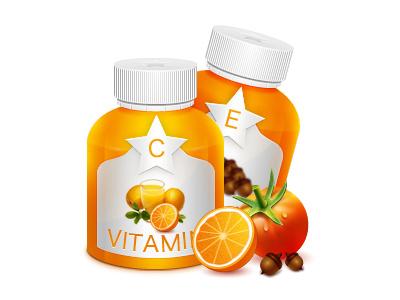 Vitamin  design ui web app icons icon,thanks award aric china