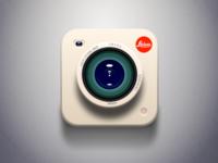 Camera Leica X
