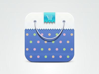 Go Shopping aric ui shopping icon icons china
