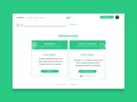 DesignDino - Memberships