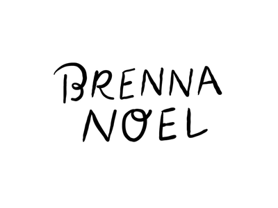 fresh face designer illustrator lettering logo