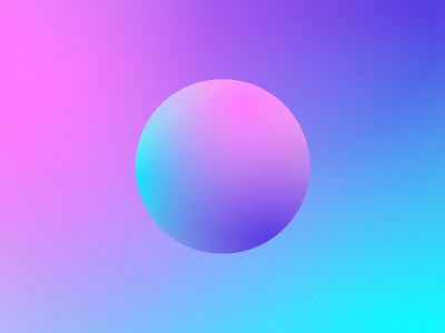 Experiment 01 smooth color blend illustrator blend abstract grain gradient