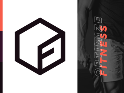 Optimize Fitness Logo
