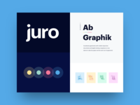 Juro Branding & Logotype