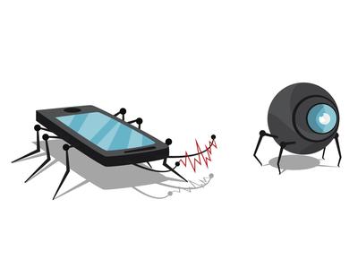 interception devices