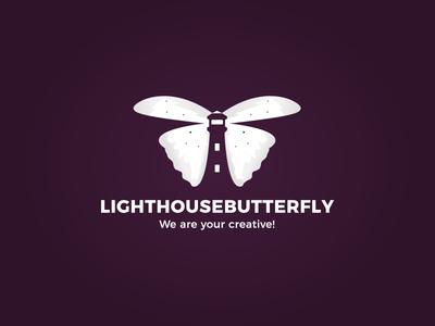 Lighthouse Butterfly