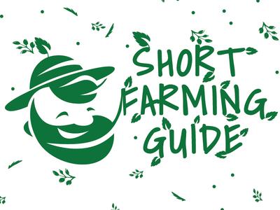 Short farming guide