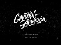 Captain Armenia