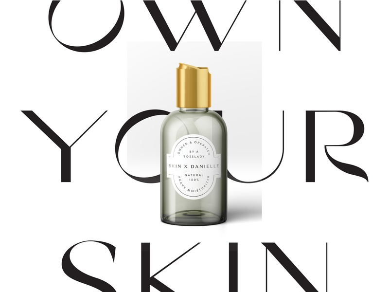 Skincare Brand
