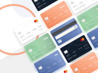 Payments Cards