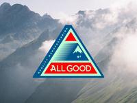 All Good Retro Mountaineering