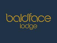 Baldface