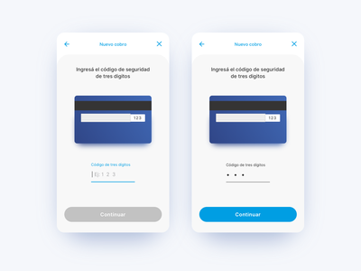 New payment color palette dailyui dailychallenge interaction mobile app design system typography uidesign payment form payment app cvv ux interface field input field checkout daily ui challenge daily ui credit card payment