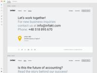 inFakt.com - Contact