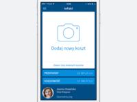 inFakt mobile app