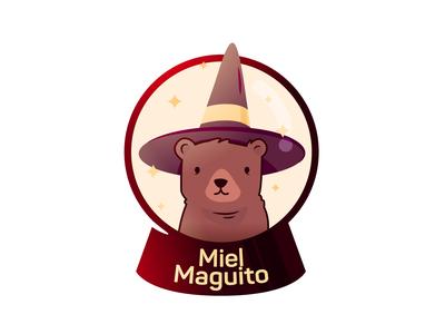 Miel Maguito