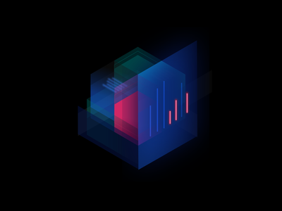 Assessing Applications for the Cloud ibm design ai cloud migrating applications ibm isometric isometric design design vector illustration atx color