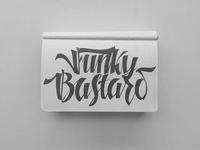 Funky Bastard