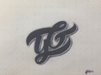 yg monogram