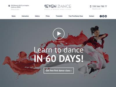 The7 Dance School