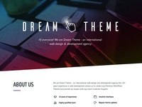 Dream-Theme's official website