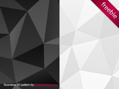 Freebie Pattern By Dream-Theme pattern free freebie seamless pattern pattern download 3d pattern
