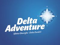 Delta Adventure Logo