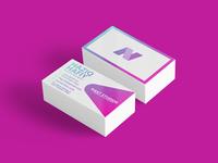 Busines Card Concept