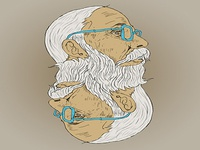 Bearded doubles