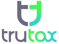trutax logo concept