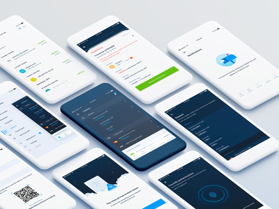 Payment system app billing banking system bank application iphone app mobile