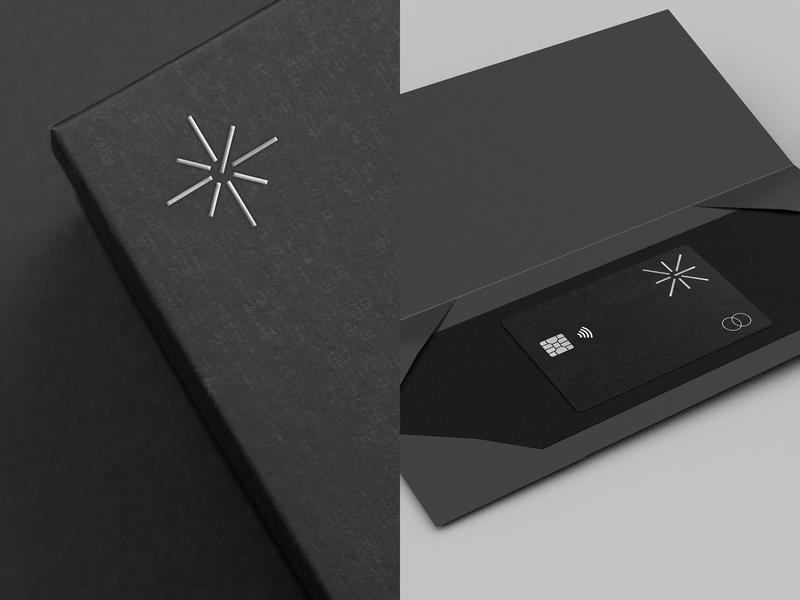 Golden Suisse identity holder card vector branding logo design flat typography minimal