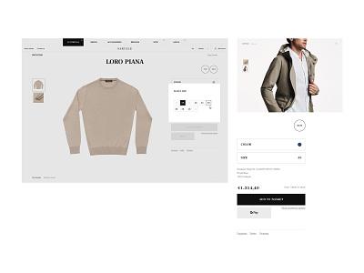 Sartale illustration design typography website flat web ux ui minimal