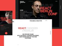 Focus Reactive