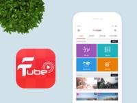FunTube App