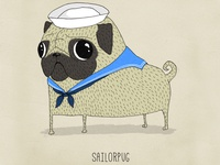 sailorpug