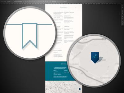 Webdesign details