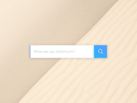 Search dribbble2