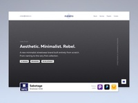 Materio - Project page